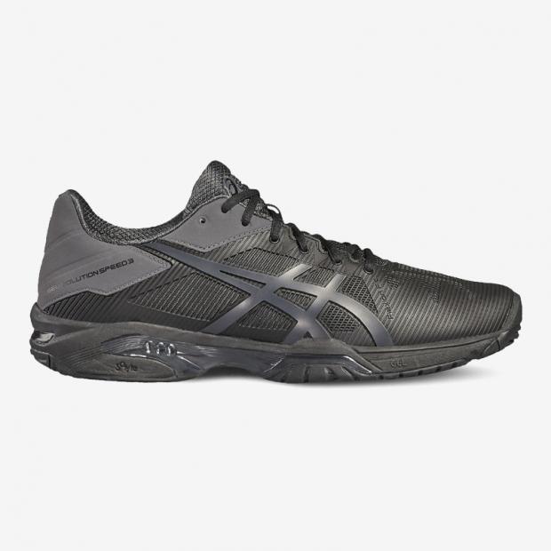 Asics - Asics Gel Solution Speed 3 Tenis Ayakkabısı