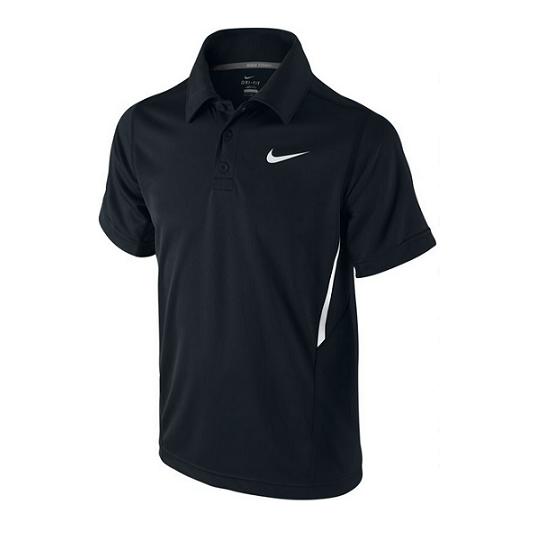 Nike - Nike N.E.T. Uv Ss Boys Polo Yth