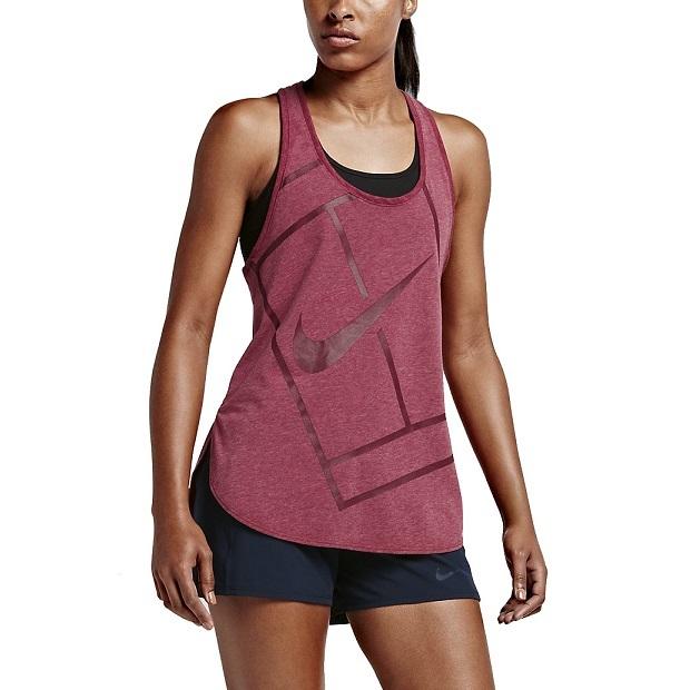 Nike - Nike Summer Baseline Tank