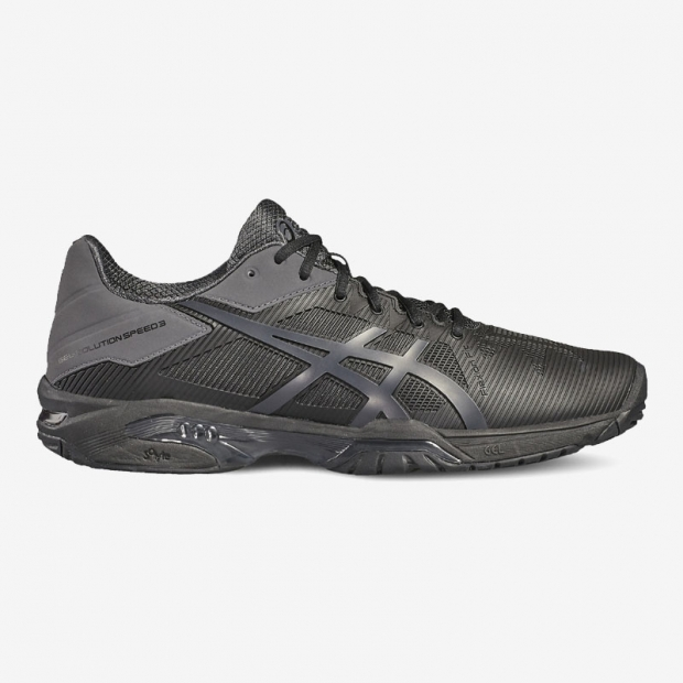Asics - Asics Gel Solution Speed 3 Tenis Ayakkabısı