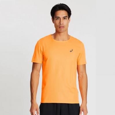 ASICS - Asics Sports SS Top T-Shirt Orange