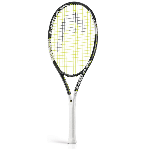 Head - Graphene Xt Speed 26