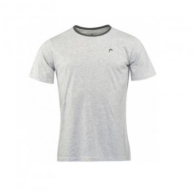 HEAD - Head Ainsley Erkek T-shirt Gri