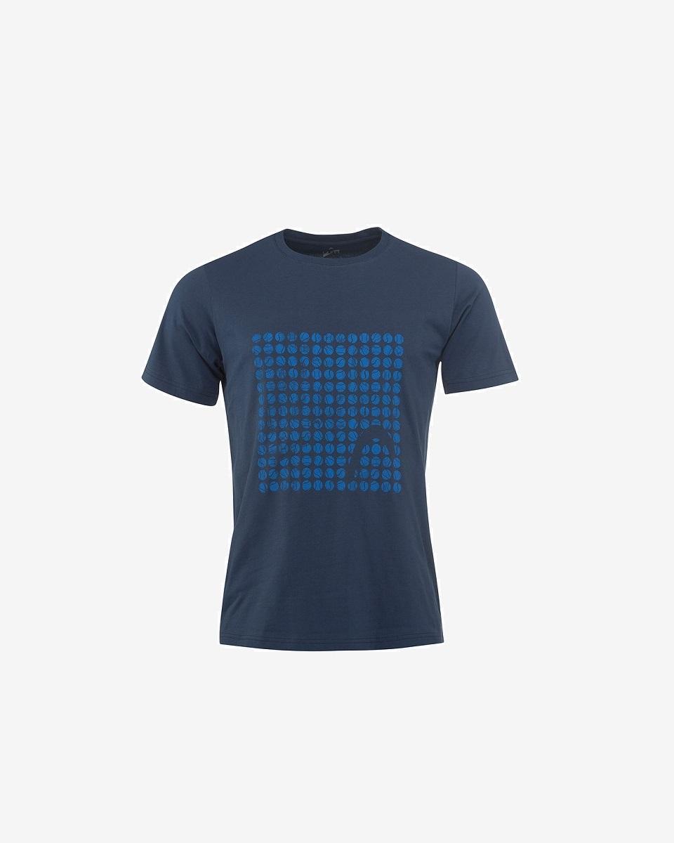 HEAD - Head Alfred Erkek T Shirt