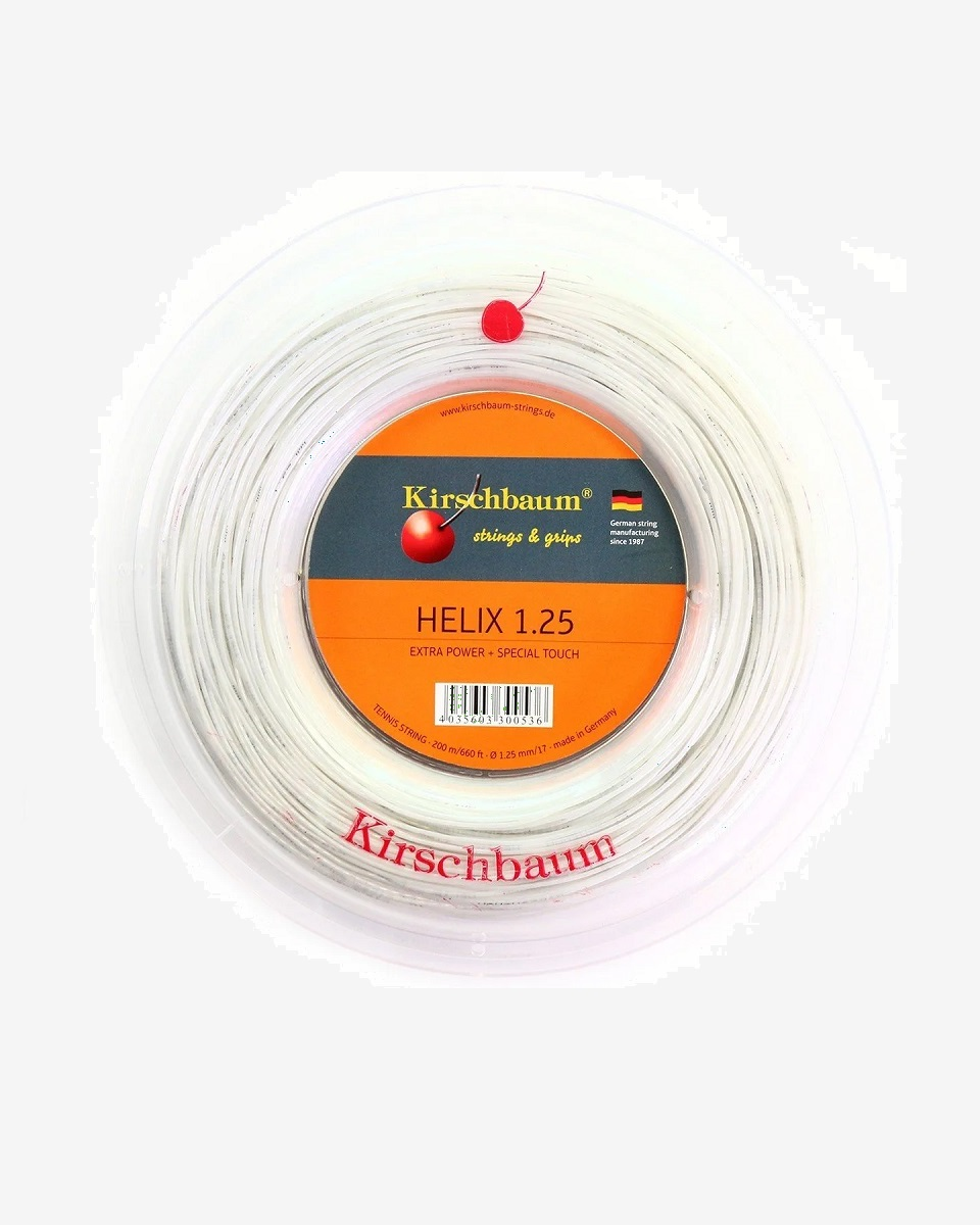 KİRSCHBAUM - Kırschbaum Helix 1.25 200m Rulo Kordaj