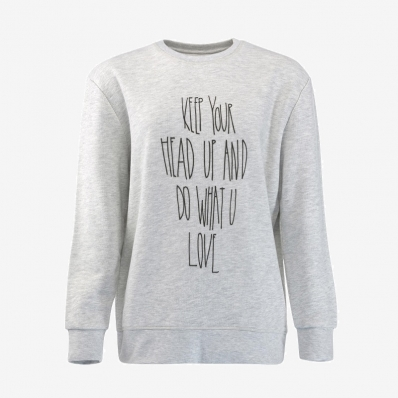 Head - Head Womens Aspen Sweatshirt