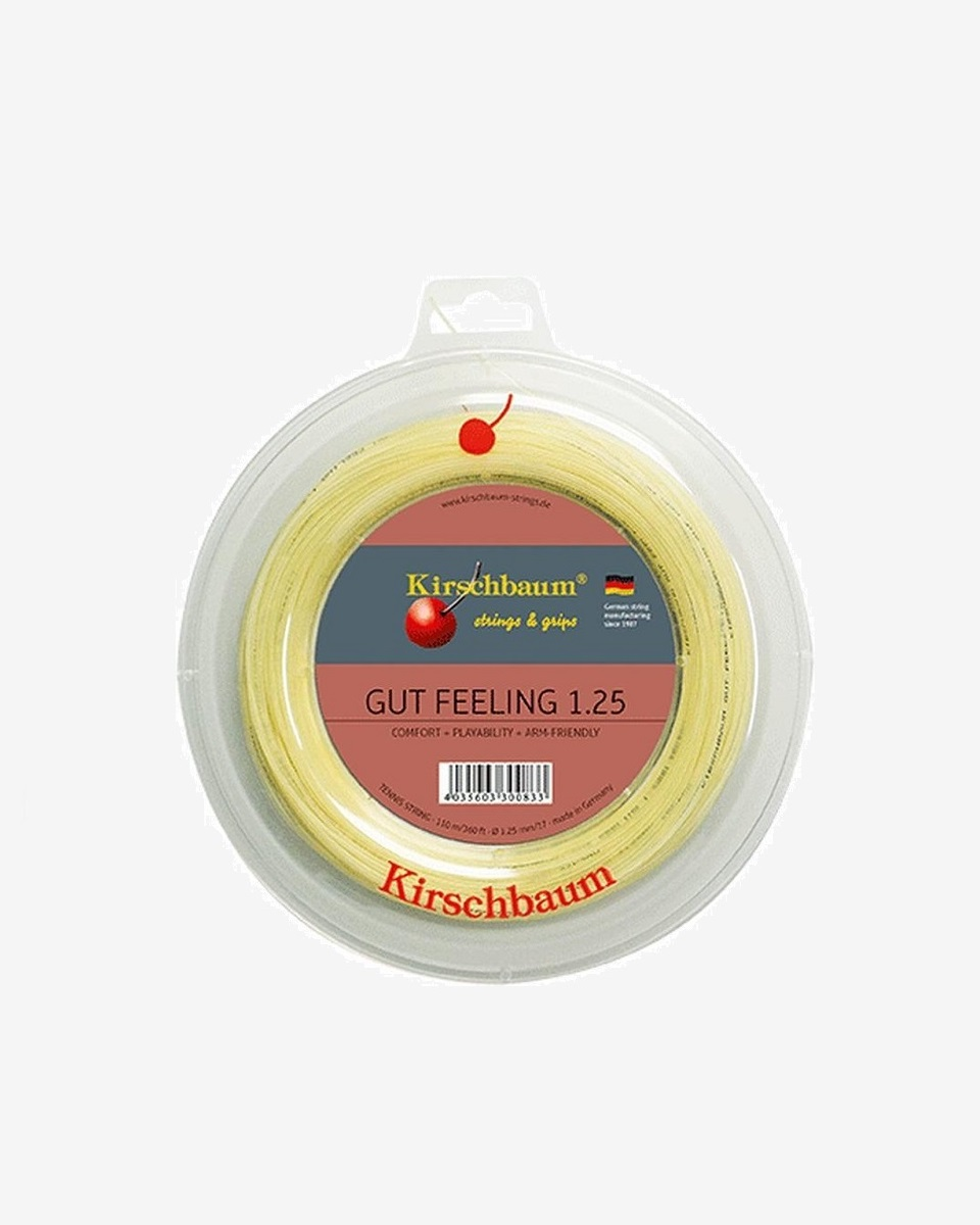 KİRSCHBAUM - Kirschbaum Gut Feeling 110 mt
