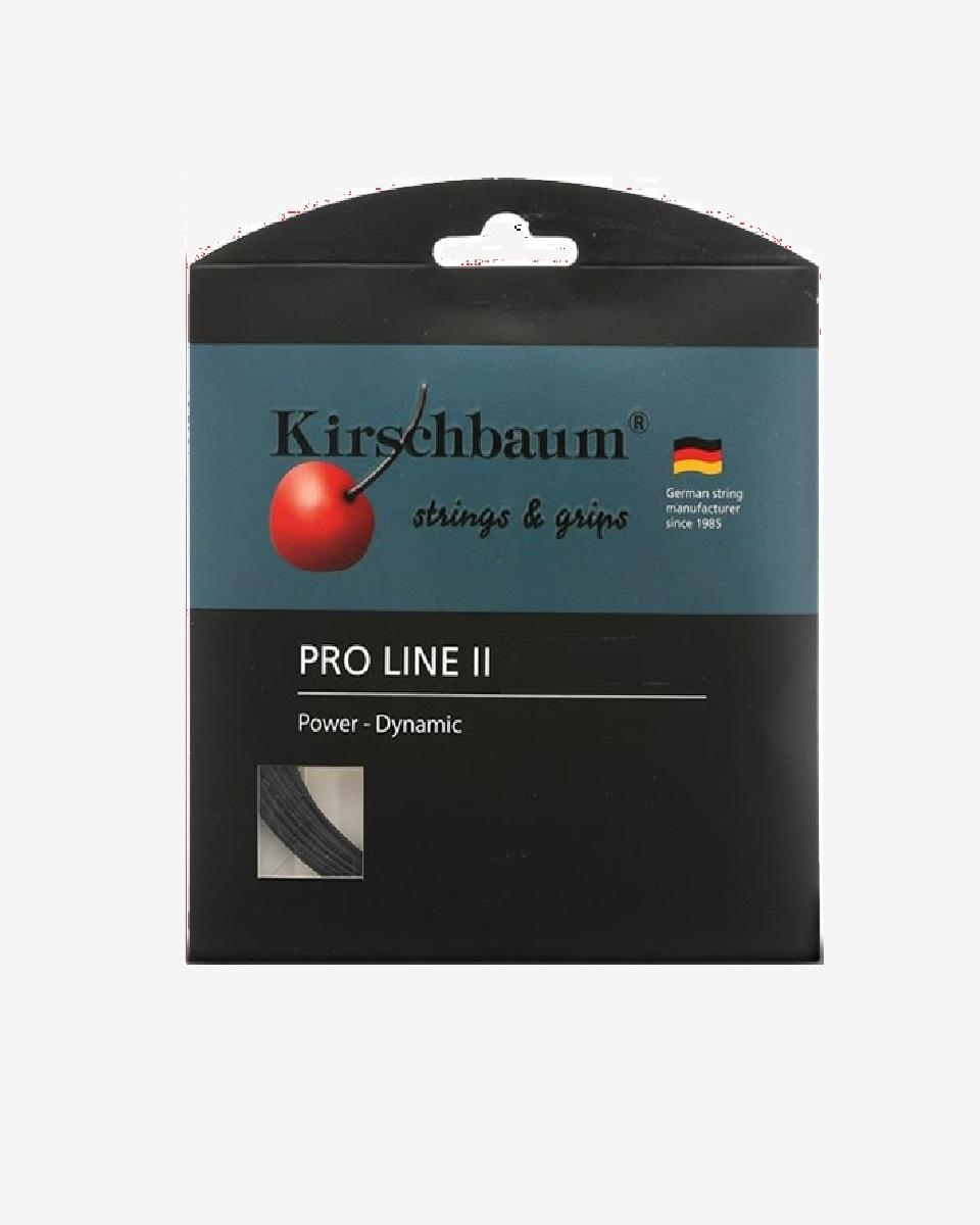 KİRSCHBAUM - Krischbaum Pro Line No II Tekli Kordaj 12mt