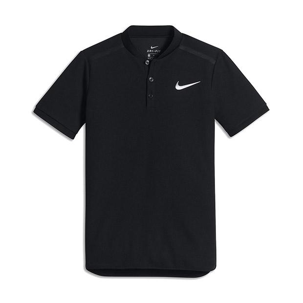 NIKE - Nike Advantage Çocuk Tenis Polo