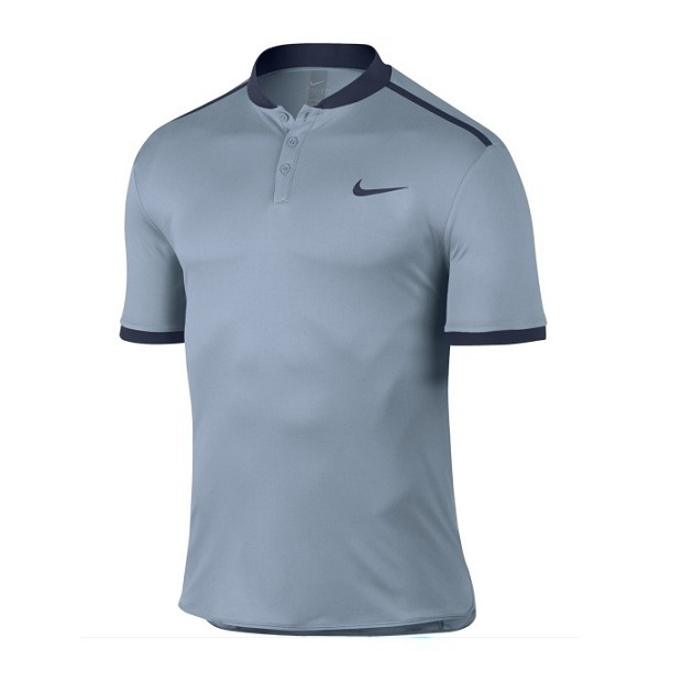Nike - Nike Advantage Polo Solid Çocuk Tişört 848215-449