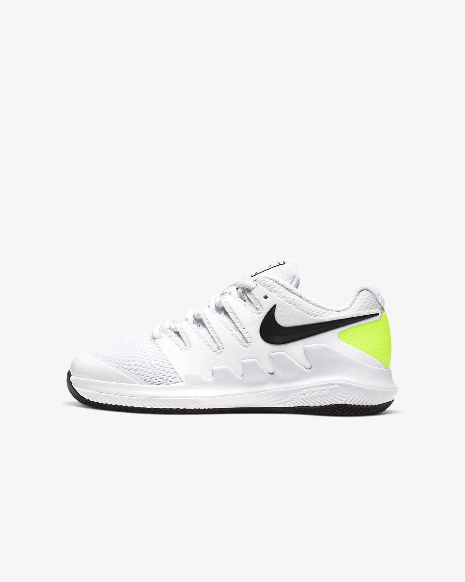 NIKE - Nike Air Zoom Vapor X Çocuk