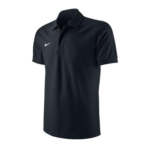 Nike - Nike Boys Core Çocuk Tenis Tişört 1