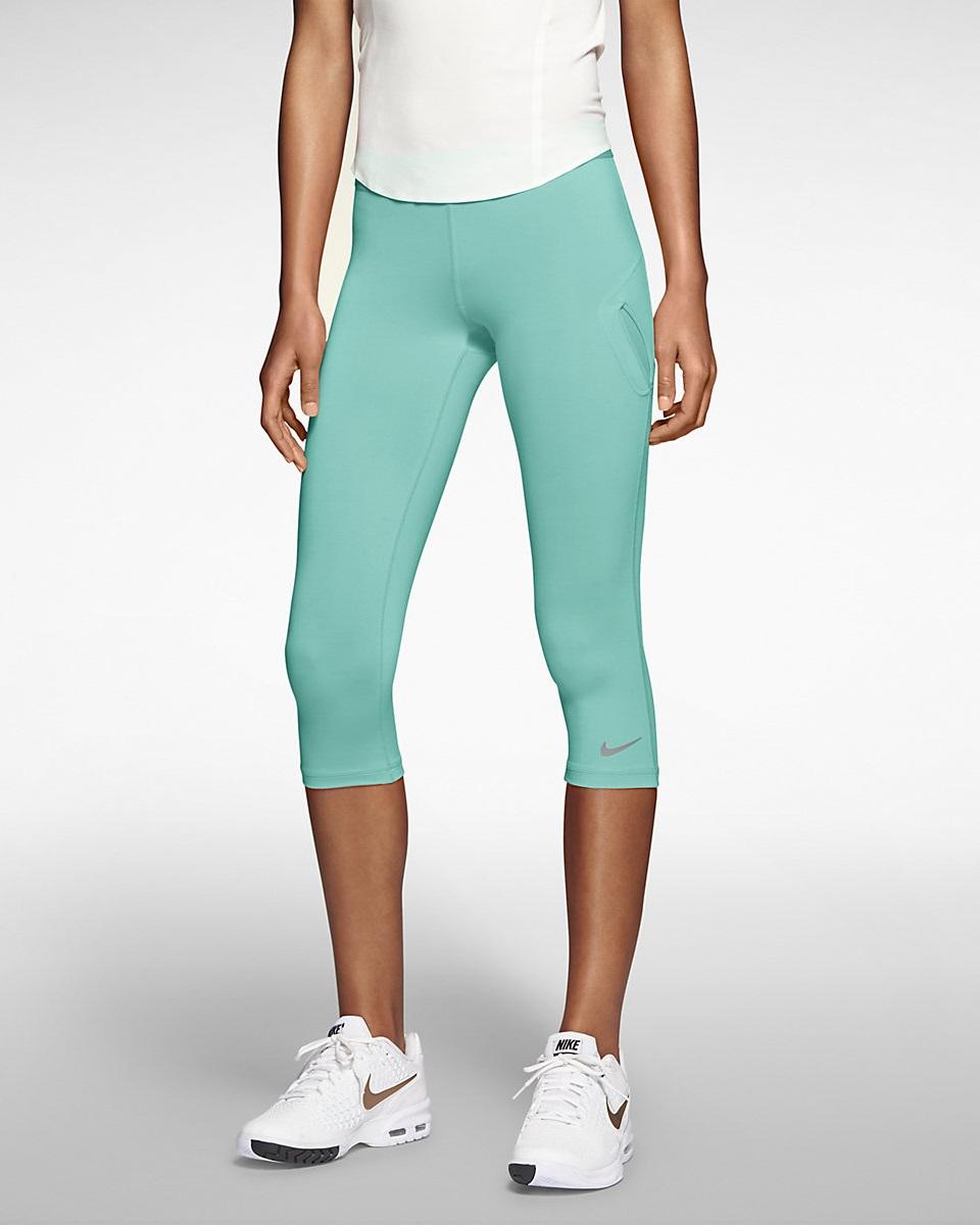 NIKE - Nike Capri Tight
