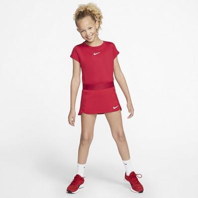 Nike - Nike Çocuk Tenis Eteği