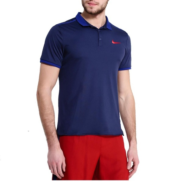 Nike - Nike Court Advantage Solid T-Shirt