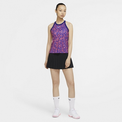 Nike - Nike Court Dri-Fit Printed Tank