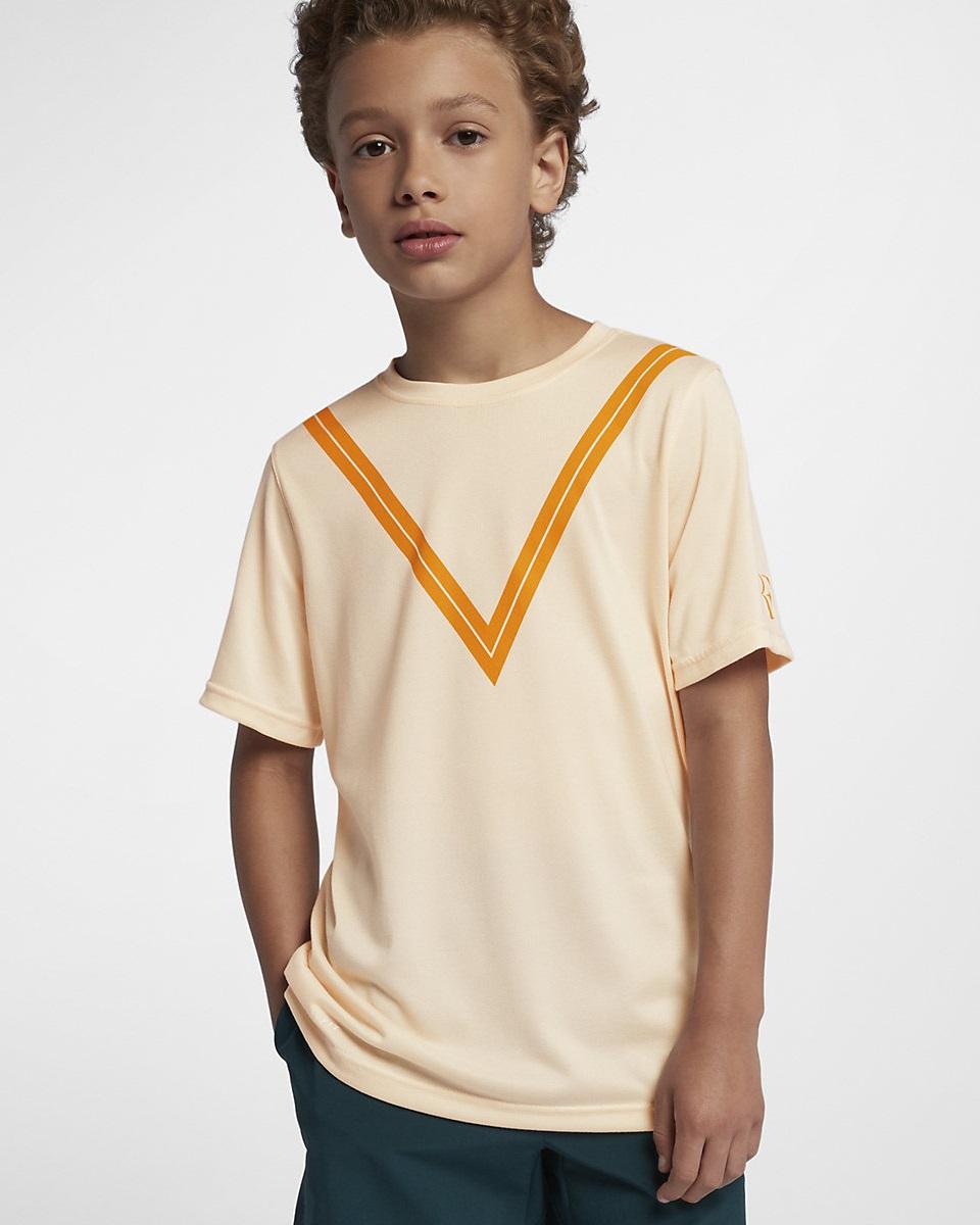 NIKE - Nike Court Dri-FIT RF Shirt