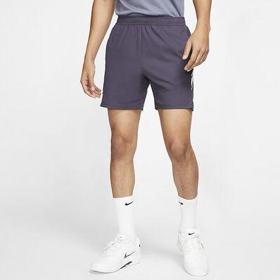 Nike - Nike Court Dri-FIT Erkek Şort