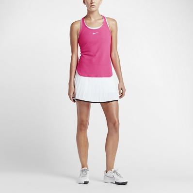 NIKE - Nike Court Dry Tennis Tank