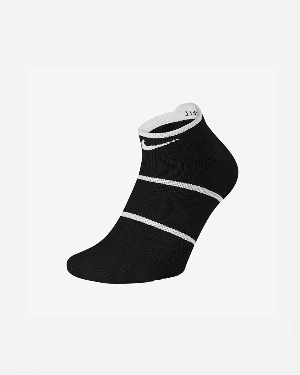 NIKE - Nike Court Essentials No Show Tenis Çorabı