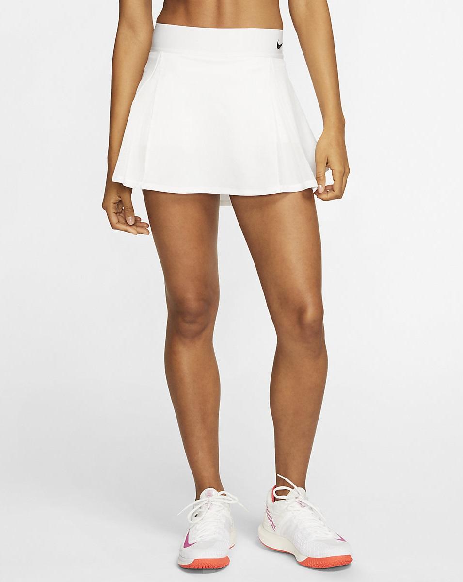 NIKE - Nike Court Kadın Tenis Eteği