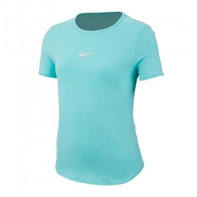 NIKE - Nike Dry Kız Çocuk Tenıs Tişortu
