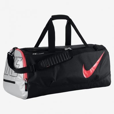 Nike - Nike Erkek Spor Çantası Black
