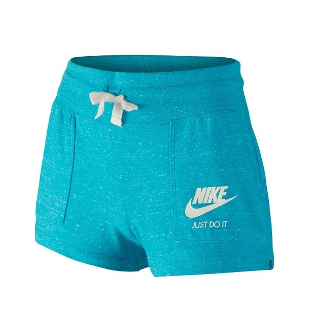 Nike - Nike Gym Vintage Mavi