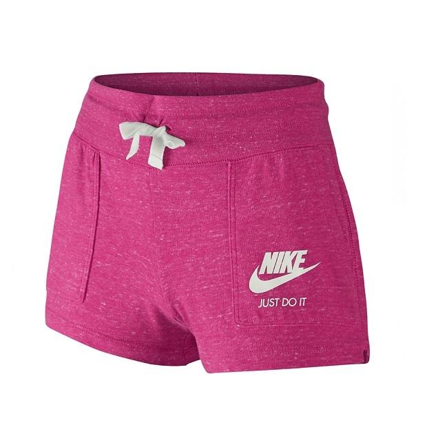 Nike - Nike Gym Vintage Pembe