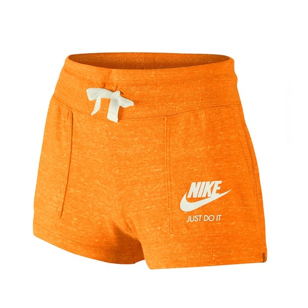 Nike - Nike Gym Vintage Turuncu