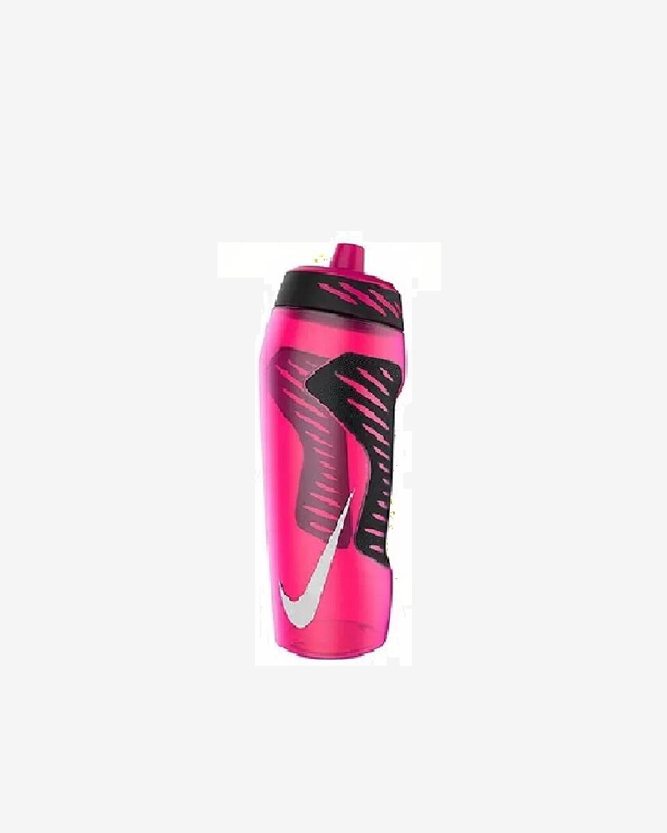 NIKE - Nike Hyperfuel Suluk 709 ml Pembe-Siyah