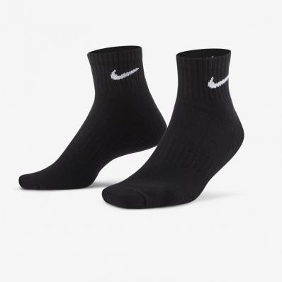 NIKE - Nike Performance Cushıon 3 Lü Çorap