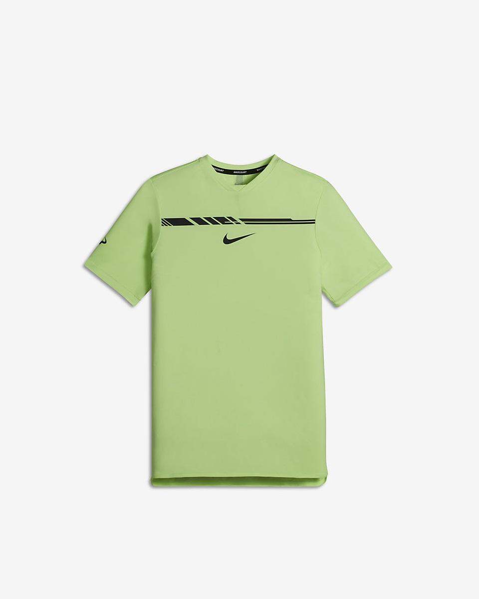 NIKE - Nike Premier Rafa Challenger Çocuk T-Shirt