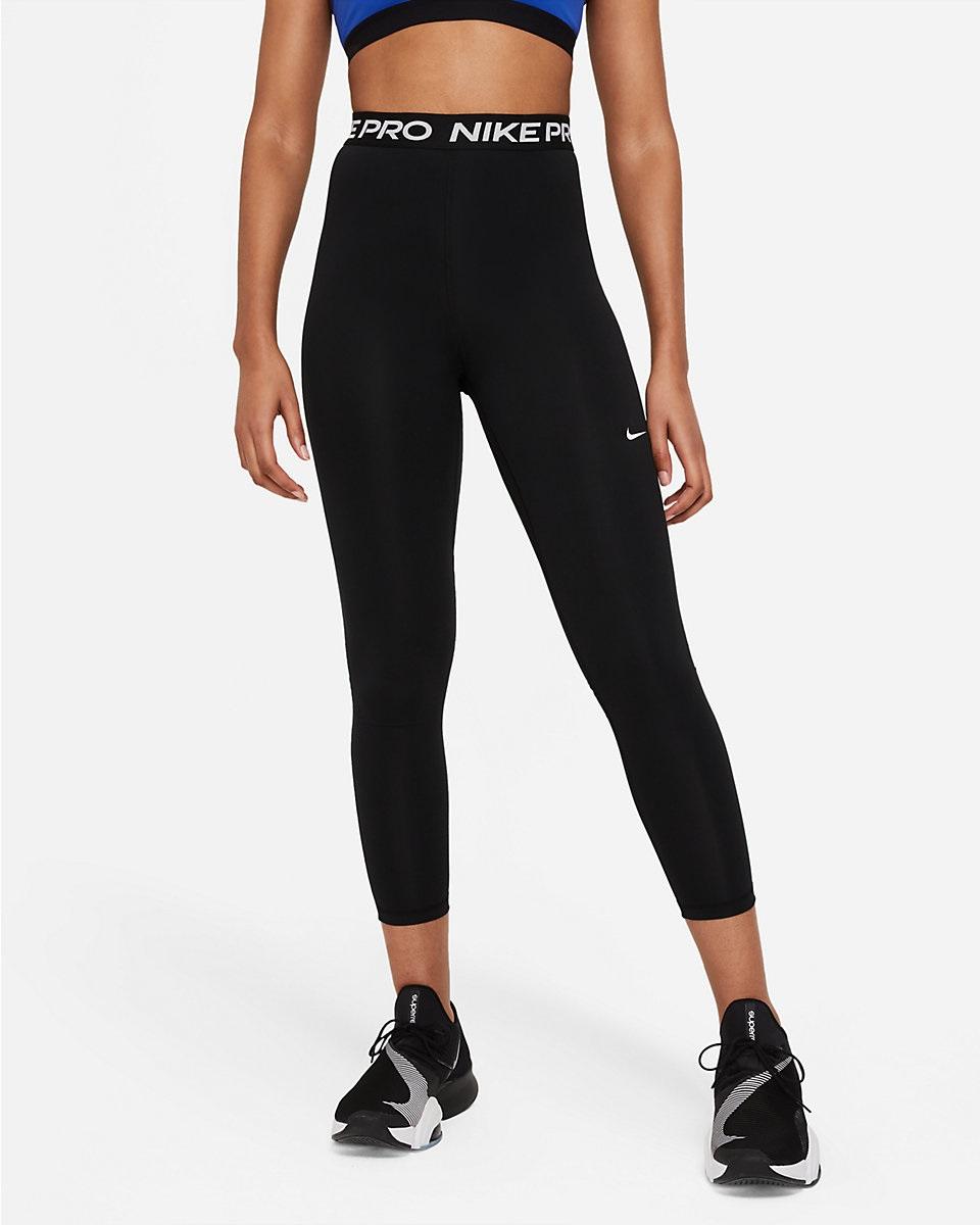 NIKE - Nike Pro 365 Women's High-Rise 7/8 Leggings