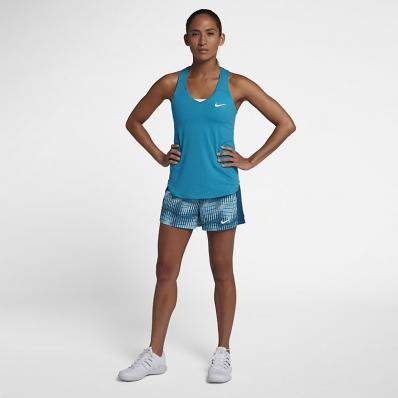 NIKE - Nike Pure Tank Kadın Atlet