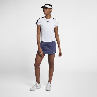 NIKE - Nike Pure Tenis Eteği