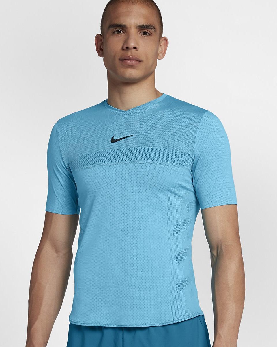 NIKE - Nike Rafa AeroReact T-Shirt