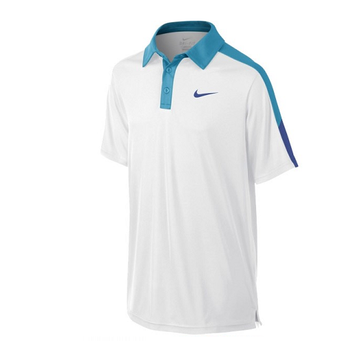 Nike - Nike Team Boys Court Polo Yth