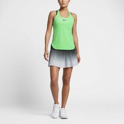 NIKE - NikeCourt Dry Slam Kadın Tenis T-Shirt