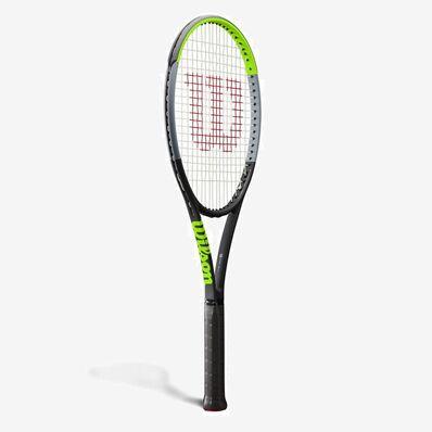 WİLSON - Wilson Blade 98 18x20 V7.0 Tenis Raketi