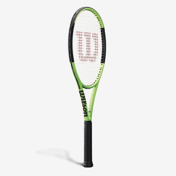 Wilson - Wilson Limited Edition Blade 98L Tenis Raketi