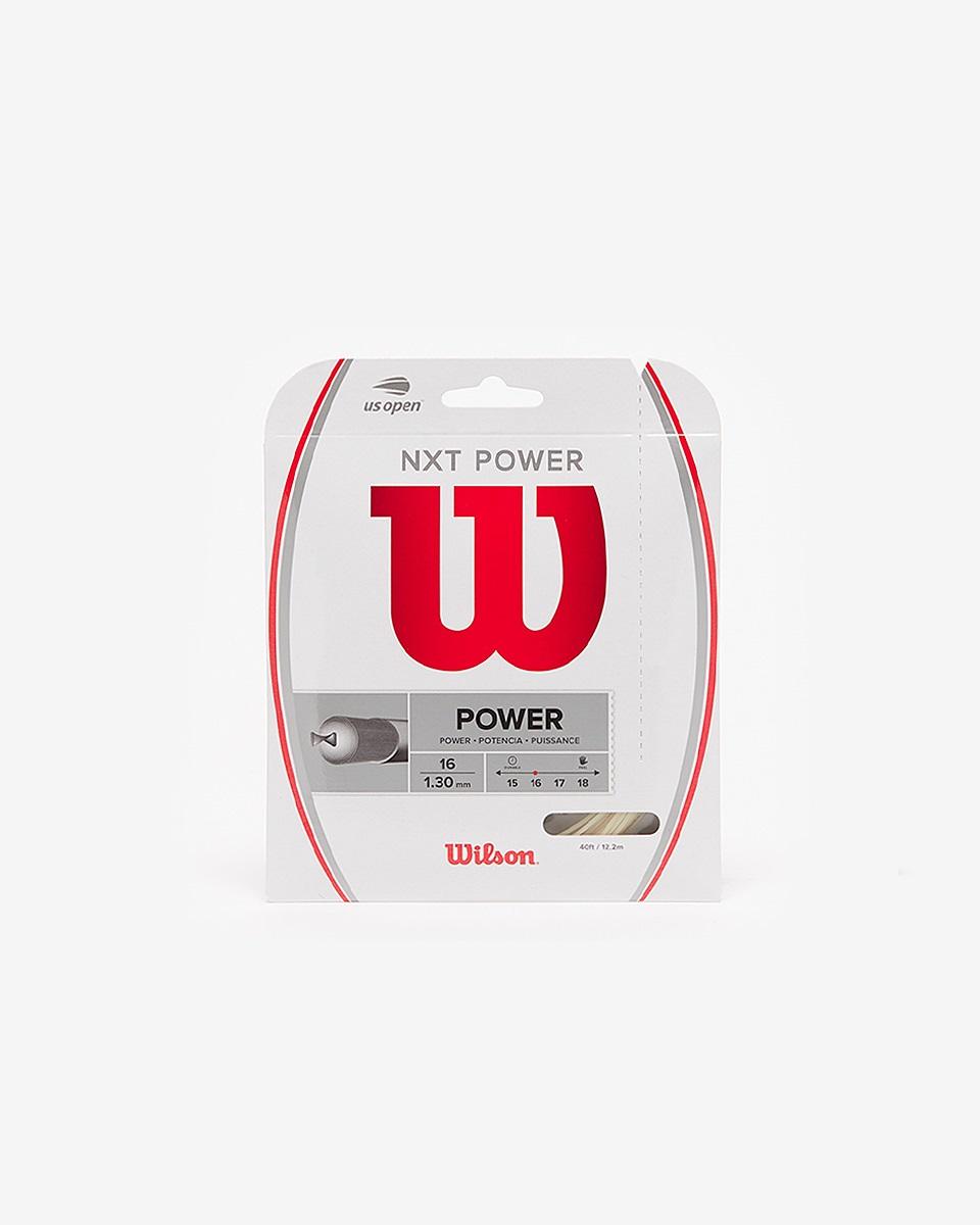 WİLSON - Wilson NXT Power 17