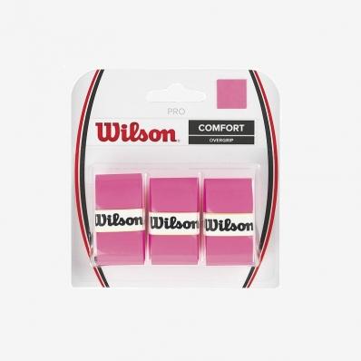 WİLSON - Wilson Pro Overgrip Pink