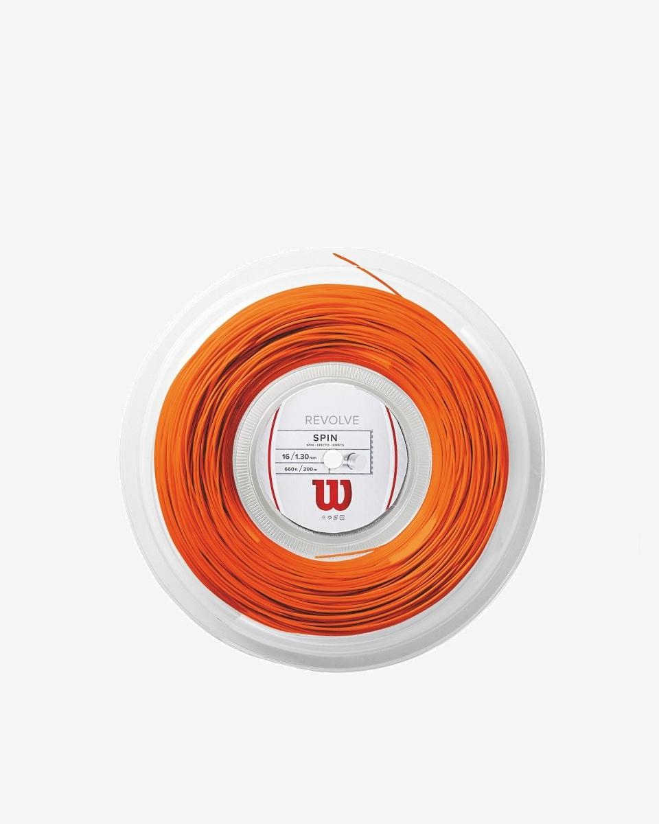 WİLSON - Wilson Revolve 1,25 Turuncu 200m Rulo sp