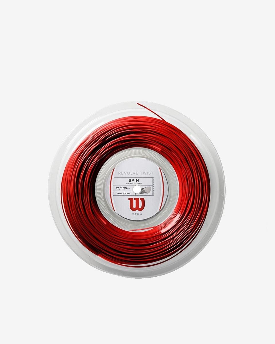 WİLSON - Wilson Revolve Twist 17 200m Rulo 1.25 sp