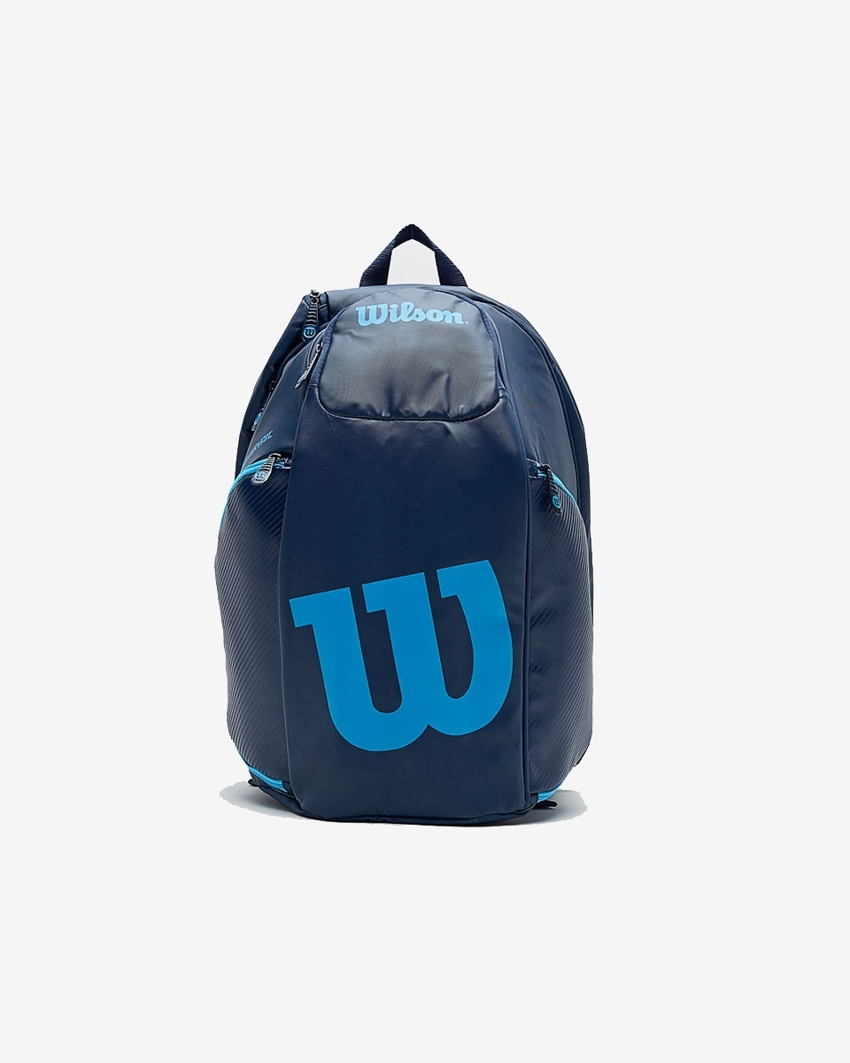 WİLSON - Wilson Vancouver Backpack Mavi